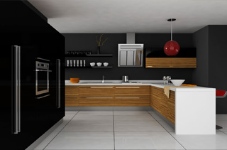 Kitchen Design West Midlands
